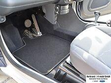 Hochwertige Smart fortwo coupe & cabrio 450 - Standard Fußmatten - ORIGINAL