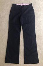 Gap Kids Girls Navy Blue Pants. Adjustable Waist. Size 12- Nwt