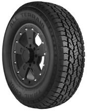 265/75R16 116S Trail Guide All Terrain Tire OWL
