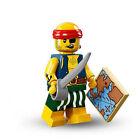 LEGO MINIFIGURES 71011 71012 71013 SERIE 15 - 16 - DISNEY new various available