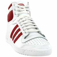 adidas Top Ten Hi Sneakers Casual   Sneakers White Mens - Size 13 D
