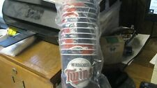 Minnesota Twins cups, 12ct, free shipping