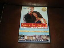 SOUS LE SOLEIL - LA COLLECTION OFFICIELLE DVD N°36 SAISON 4 - 4 EPISODES