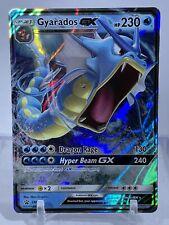 Gyarados Sm212 Black Star Promo Pokemon English (Ultra Rare, Nm)