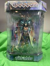 Manga Goddess~ Spawn Fishtank Case~ Special Edition~ 1998~ McFarlane Toys