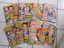 8 Zeitschriften