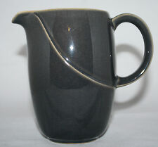 Denby Coloroll Saville Grey 1 Tall Jug 06.Liter / 600ml  England