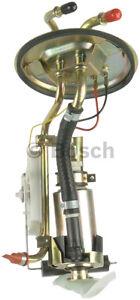 New Bosch Fuel Pump Sending Unit 67014 For Ford & Mercury 1985-1990