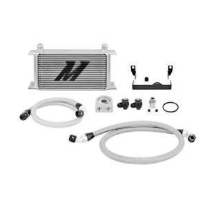 Mishimoto for Subaru WRX/STi Oil Cooler Kit