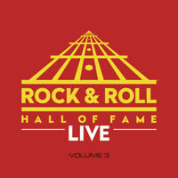 Various Artists - The Rock And Roll Hall Of Fame: Volume 3 [New Vinyl LP] Black,