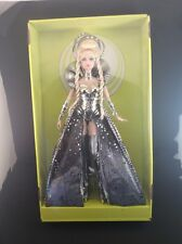 GODDESS OF THE GALAXY Barbie Doll    - 2011 -  WITH SHIPPER