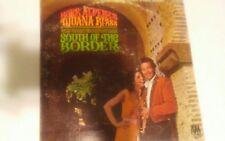 Vtg.Vinyl LP Record Album - South of the Border, Herb Alpert's Tijuana Brass