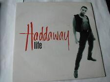 "HADDAWAY - LIFE - LOGIC 7"""