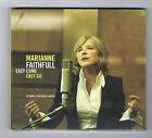 MARIANNE FAITHFULL - EASY COME EASY GO - CD 10 TITRES - 2008 - NEUF NEW NEU