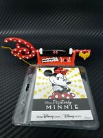 Disney Official Minnie Mouse Positively Minnie Key Display Stand 3D Print