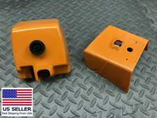 Replacement Stihl 046 MS460 shroud top air filter cover set 1128 080 1616
