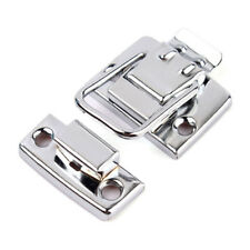 Stainless Steel Spring Draw Toggle Latch For Chest Box Case Suitcase Clasp Sale