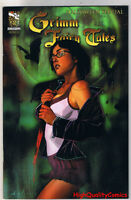 GRIMM FAIRY TALES HALLOWEEN Special #2, Good Girl, NM-, more GFT in store