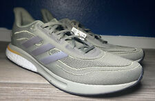 New! Adidas Supernova Running Shoes Sneakers Men's - Size 10