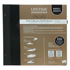 UR1 Lifetime Memories NCL Economy Photo Album Refills 62780 YR-2005/B