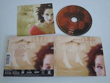 PATTY LARKIN/REGROOVING THE DREAM(VANGUARD RECORDS VCD 79552-2) CD ALBUM