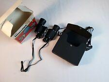 Traq Binoculars Model 2001 7x35 Zcf Open Box Includes Deluxe Case Nice