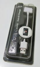 HQ USB Quick Charge Sync Cable For Apple iPhone 3G/S 4/4S iPad iPod Touch Nano