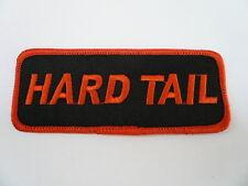 HARDTAIL,harley,patch,Patches,aufbuegler,BADGE,motard,Chopper,cadre ETOILES