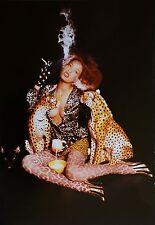 David Lachapelle Limited Edition Photo 35x50cm Lactating Illusion 1995, Wildcat