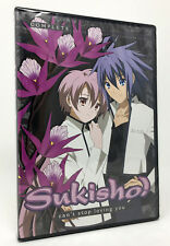 Sukisho DVD The Complete Collection - US Official Version - US Seller Ship FAST