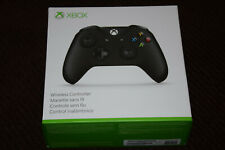 Microsoft Xbox One Wireless Bluetooth Gaming Controller Game pad 6CL-00002 Black