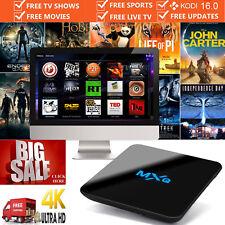 Quad Core 1GB RAM + 8GB Pro 4K Ultimate Android 6.0 Lollipop TV Box Media Player