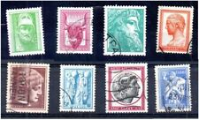 Ancient Art III USED 1958 - 1960 Pericles, Zeus, Alexander the Great, Charioteer