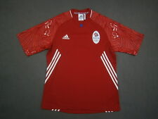 Official Olympic Games Maker Polo Shirt LONDON 2012 Olympic Games Adidas SIZE L