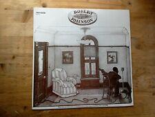 Robert Johnson King Of The Delta EX Vinyl Record VSLP 218 1970 Australian Press
