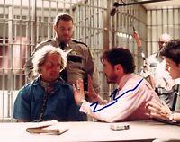 Louis Lombardi Signed Autographed 8x10 Photo NATURAL BORN KILLERS Actor COA
