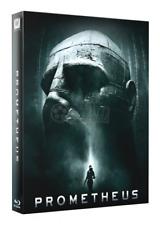 PROMETHEUS XL FullSlip Lenticular Magnet 3D/2D Blu-ray SteelBook Filmarena Ed #1