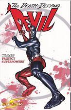 DEATH DEFYING DEVIL #3 - Sadowski Cover - New Bagged