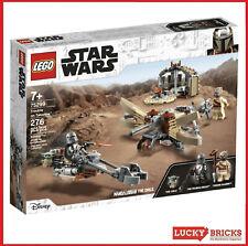 LEGO® Star Wars? - 75299 Ärger auf Tatooine? + NEU & OVP + Lieferung ab 02.02.