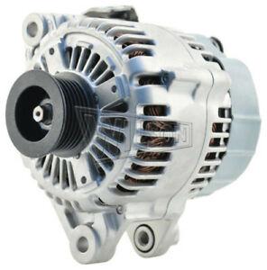 Remanufactured Alternator  Wilson  90-33-1000