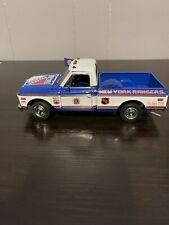Danbury Mint New York Rangers Pickup Truck ( Mint Condition )