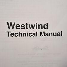 CAE SimuFlite Westwind Initial Pilot Training Manual