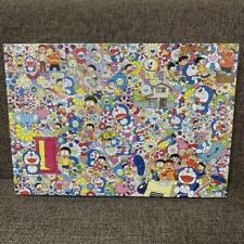 Takashi Murakami Doraemon Exhibition Jigsaw Puzzle  1000 Piece