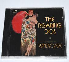 NEW The Roaring 20s Windscape Marya Martin CD Arabesque SEALED Jazz Kurt Weill
