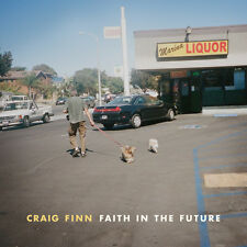 Craig Finn - Faith in the Future [New Vinyl] Digital Download