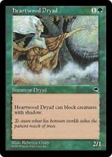 4x Heartwood Dryad Tempest NM