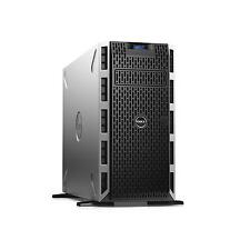 New PowerEdge T430 Dual (2) Xeon Six Core 1Tb Hd 8Gb Ram & Server 2012 R2 (Vol)