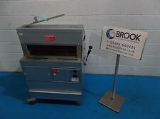 DOWSON 10MM AND 14MM DUAL BREAD SLICER STOCK NO B053507  - BAKERY EQUIPMENT