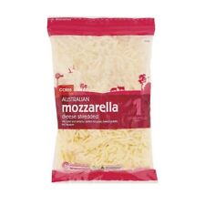 Coles Mozzarella Shredded Cheese 700g