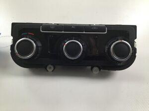 3C8907336ZJU Bedienteil Heizungsbetätigung (Konsole) VW Golf VI (1K) 1.4 TSI  9